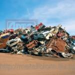 Площадки выкупа лома металлов в МО