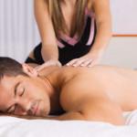 Достоинства массажа с релаксацией