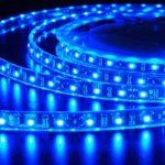 Светодиодные ленты: как выбрать, правила установки